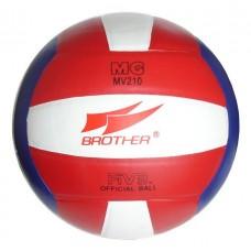 Volejbalová lopta lepená-na šešťkový volejbal
