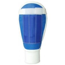 Futbalové chrániče - 3 veľkosti, bez potlače