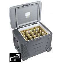 Autochladnička G21 C & W 45 l, 12/240 V