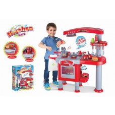 Detská kuchynka G21 veľká s príslušenstvom