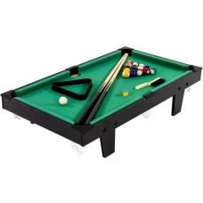 Mini biliard pool s príslušenstvom