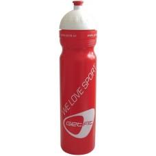 Fľaša CSL1 1L červená