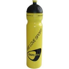 Fľaša CSL1 1L žltá
