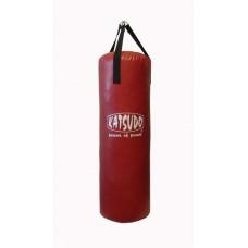 Boxovacie vrece 80 cm - červené