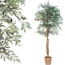 Umelý strom - olivovník 180 cm