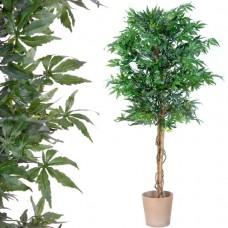 Umelý strom - konope 150 cm