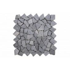 Mramorová mozaika Garth - šedá obklad 1 m2