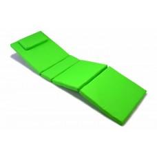 Polstrovanie Garth - svetlo zelené