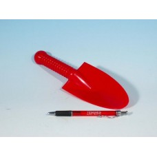 Rýč/Lopatka plast 25cm 4 barvy 12m+