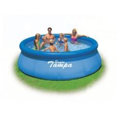 Bazén samostavací 3,66 x 0,91 m - bez filtrácie