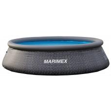 Bazén Tampa - bez filtrácie RATAN