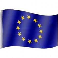 Vlajka Európska únia - 120 cm x 80 cm