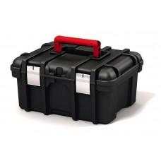 Kufor na náradie KETER POWER 16'' - čierny