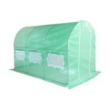 Fóliovník 200 cm x 300 cm (6 m²) zelený