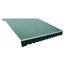 Markíza zelená -  2,95 x 2 m