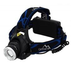 Čelovka LED 570 lm Zoom