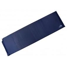 Karimatka samonafukovacia 186 x 53 x 2,5 cm modrá