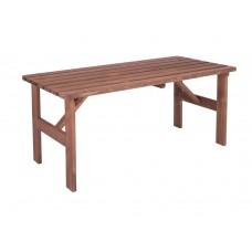 Dřevěný stůl MIRIAM - 180CM