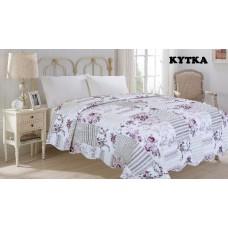 Prehoz na posteľ FLOWER 220 x 240 cm