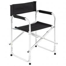 Režisérska stolička - čierna