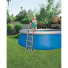 Schůdky pro bazén Bestway 122 cm