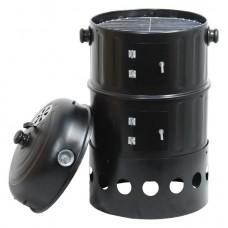 Gril/udiareň na drevené uhlie PISA - 3in1, 40 cm