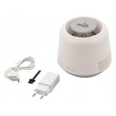 USB svietidlo, lapač hmyzu - 5 V + infra