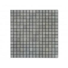 Mozaika z andezitu Parquet Black Candi - 1× sieťka