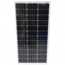 Fotovoltaický solárny panel, 100 W, polykryštalický
