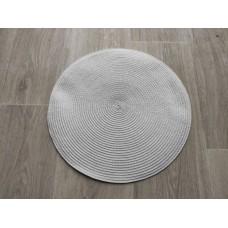 Prestieranie okrúhle 35 cm - biele