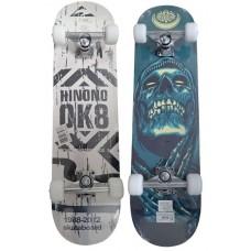 Skatebord závodný