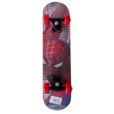 Skateboard detský drevená doska