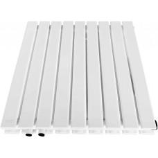 Aquamarin Horizontálny radiátor - 819 W - 600 x 614 x 69 mm