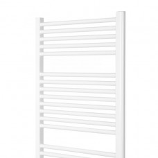 AQUAMARIN Vertikálny kúpeľňový radiátor 1800 x 600 mm, biely