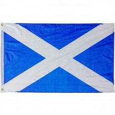 FLAGMASTER Vlajka Škótsko, 120 x 80 cm